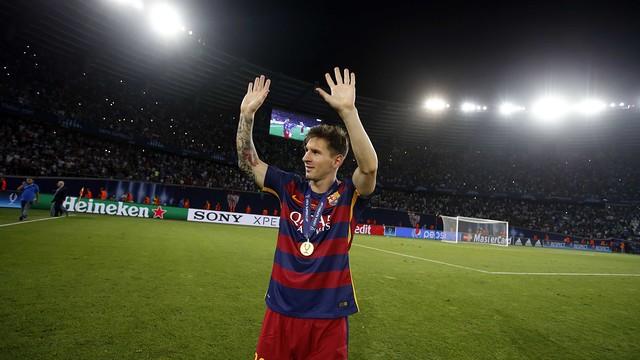 ¿Será cierto? Las exigencia económica de Messi para jugar en la Premier League