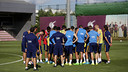 Luis Enrique wants everyone to be there for the Athletic game / MIGUEL RUIZ - FCB