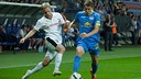 BATE remain favourites to win the league after the win against Belshina / www.fcbate.by