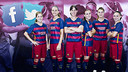 FCB Femeni