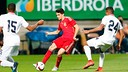 Marc Bartra is back in the Spain squad / SEFUTBOL.ES