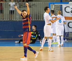 Els barcelonistes han celebrat 34 gols al setembre