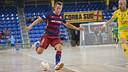 El Barça Lassa guanya el Jaén