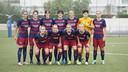 El Femení, a punt / FCB