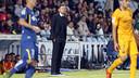 Luis Enrique's team earned a clean sheet on Saturday night. / MIGUEL RUIZ - FCB