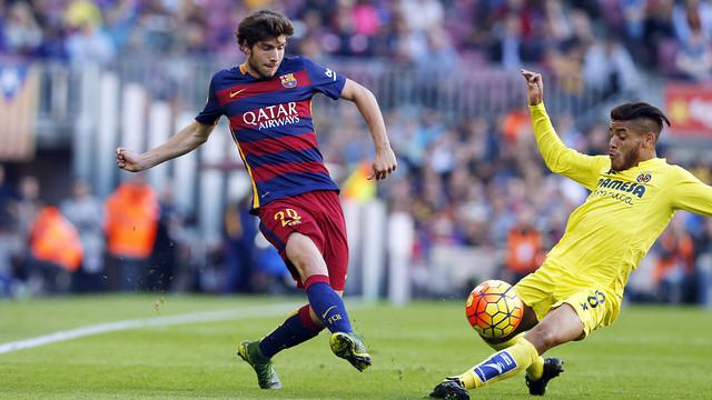 Eleven stats from first eleven games in la liga fc barcelona - Villarreal fc league table ...