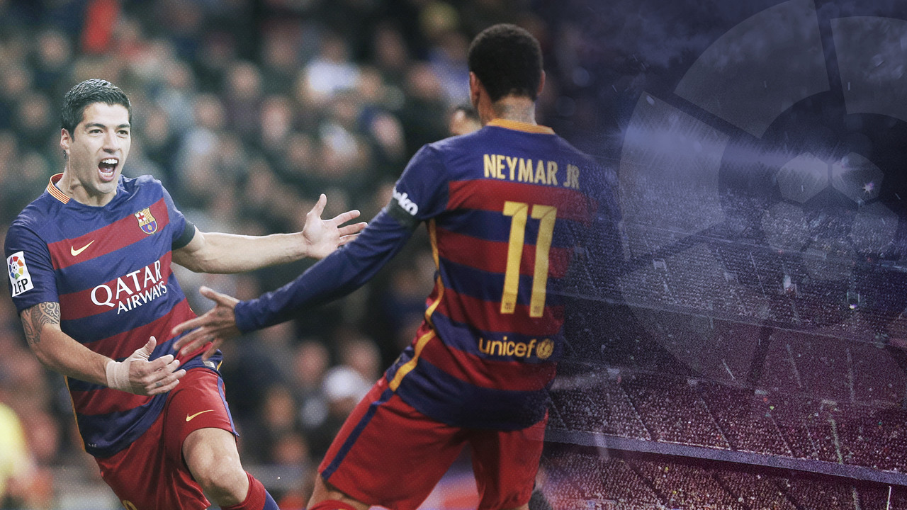 ویدیو: دانلود خلاصه ی بازی بارسلونا 4_0 رئال مادرید