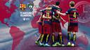 Barcelona host Villanovense on Wednesday night