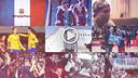 Les videos du mois de novembre / FCB