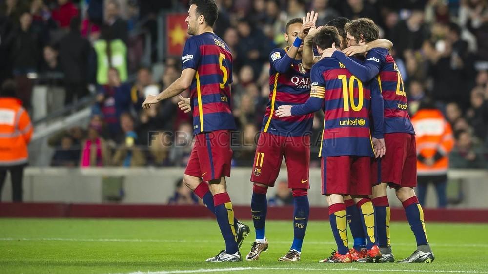ویدیو: دانلود گل ها و خلاصه ی بازی باسلونا 4_0 رئال بتیس