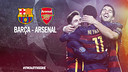 The game at Camp Nou is on 16 March