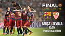Copa del Rey Final: tickets from April 11