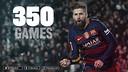 Piqué 350 games