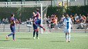 Alexia scored against Espanyol last season / FCB