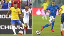 Rafinha and Dani Alves to represent Brazil in Copa Amèrica