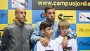 VICTOR SALGADO - FCB