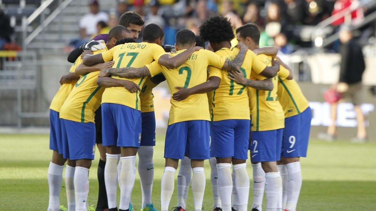 Brazil beat Panama 2-0 and next up for them is Ecuador in the tournament proper / RAFAEL RIBEIRO-CB