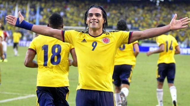 Сборная Колумбии U-21 по футболу. Состав, расписание матчей ...