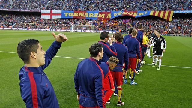 کانون هواداران بارسلونا در ایران